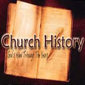 Sejarah Gereja Umum I