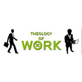 Teologi Kerja dan Pelayanan Marketplace-Mmin Pastoral